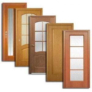 Двери, дверные блоки Карсуна