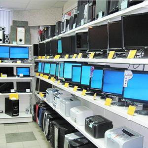 Компьютерные магазины Карсуна