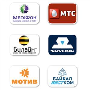 Операторы сотовой связи Карсуна