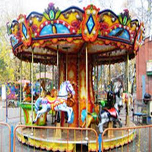 Парки культуры и отдыха Карсуна