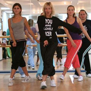 Школы танцев Карсуна