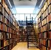Библиотеки в Карсуне