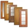 Двери, дверные блоки в Карсуне
