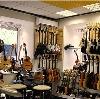 Музыкальные магазины в Карсуне