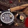 Охотничьи и рыболовные магазины в Карсуне
