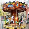 Парки культуры и отдыха в Карсуне