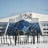Спортивные комплексы в Карсуне