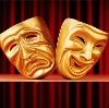 Театры в Карсуне