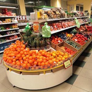 Супермаркеты Карсуна