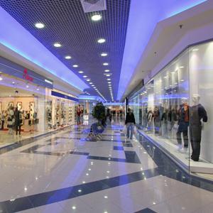 Торговые центры Карсуна