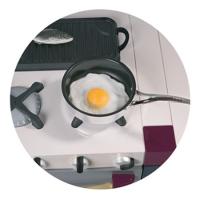 Кафе-клуб Метро - иконка «кухня» в Карсуне