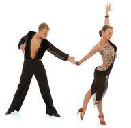 Dance & Models - иконка «танцы» в Карсуне